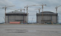 SAMJIN Industrial & Steel Structure